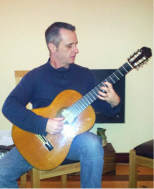 Falkirk Guitar Tuition - Lessons from an experienced teacher